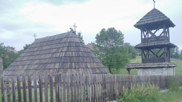 Crkva Sv. Trojice